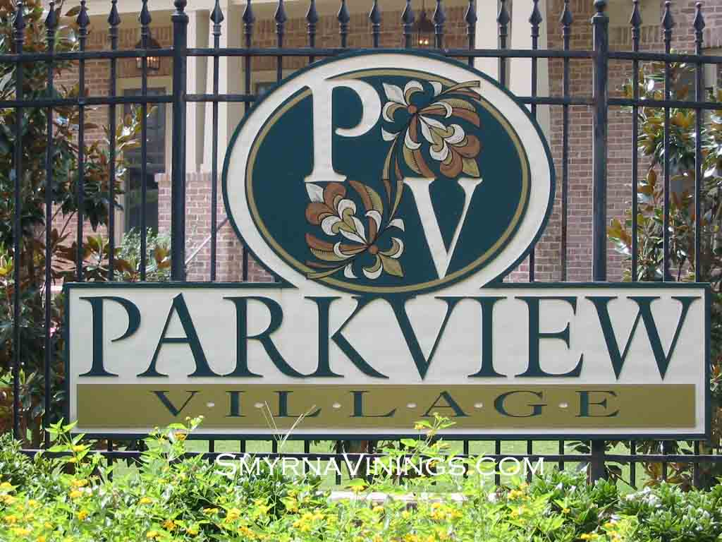Smyrna Homes – Parkview Village
