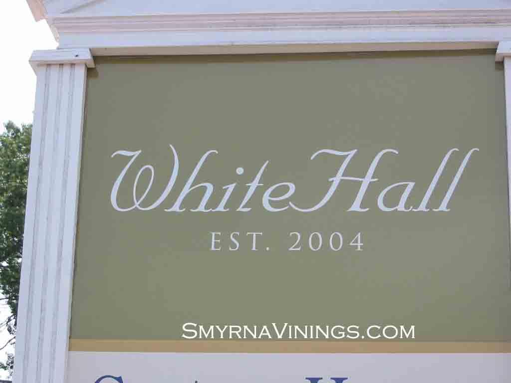 Smyrna Vinings Homes – Whitehall