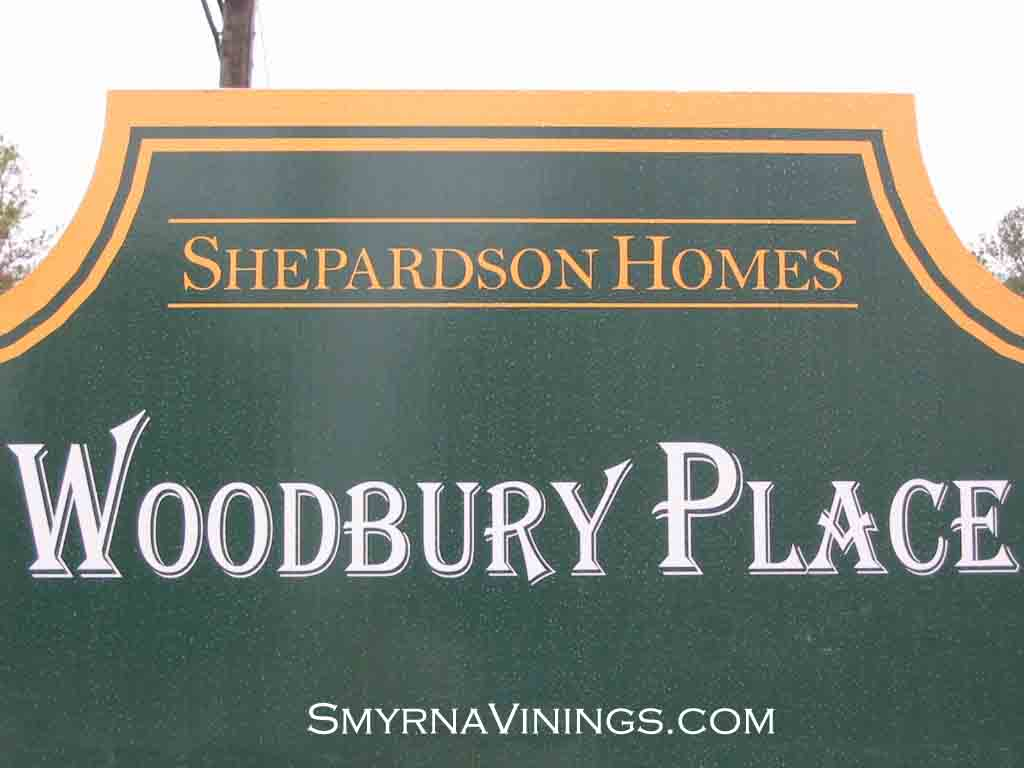 Woodbury Place