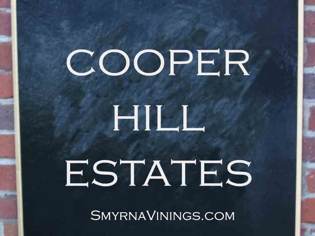 Cooper Hill Estates
