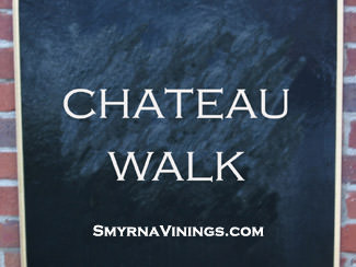Chateau Walk