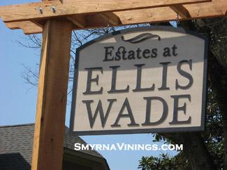 The Estates at Ellis Wade