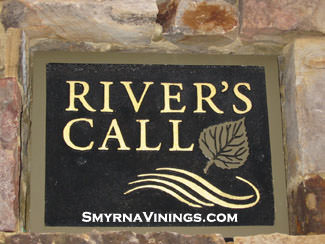 Rivers Call at Wildwoood