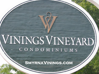 Vinings Vineyard