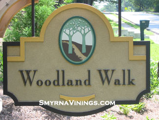 Woodland Walk - Smyrna Homes