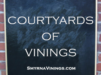 Courtyards of Vinings - Vinings Homes
