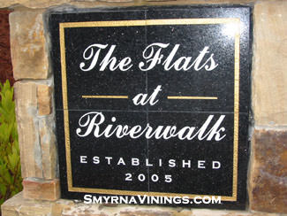 Flats at Riverwalk