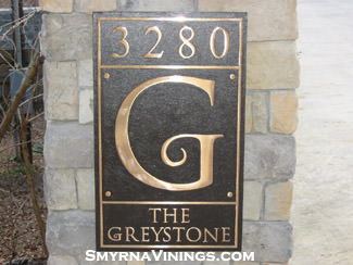The Greystone at Vinings - Vinings Condos