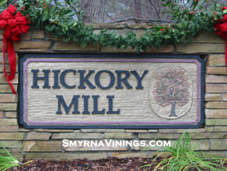 Hickory Mill