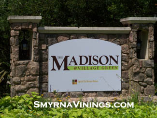 The Madison at Village Green - Smyrna Condominiums