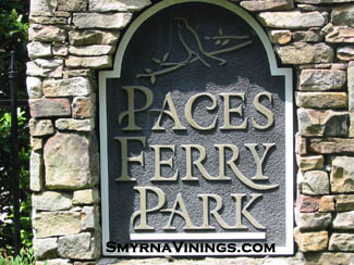Paces Ferry Park
