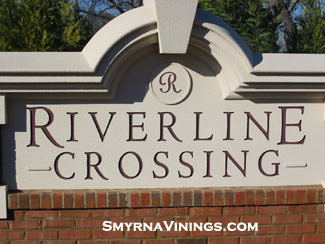 Regency at Riverline Crossing - Smyrna Townhomes