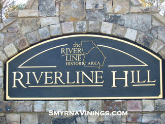 Riverline Hill - Smyrna Vinings Real Estate, Smyrna Vinings Homes For Sale