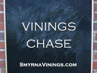 Vinings Chase - Smyrna Vinings Homes