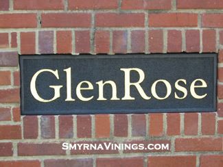 Glenrose - Smyrna Homes