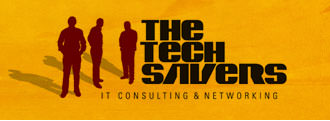 The Tech Savers