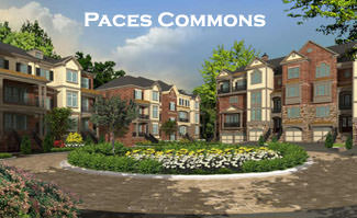 Paces Commons
