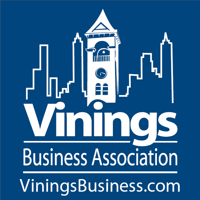 Crave Your Goals at Vinings Business Luncheon