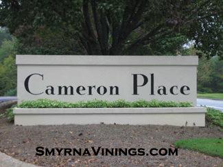 Cameron Place