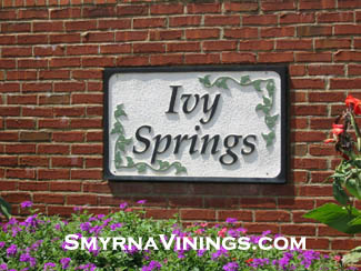 Ivy Springs Townhomes