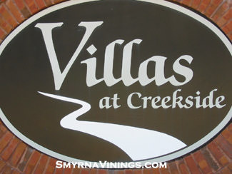Villas at Creekside