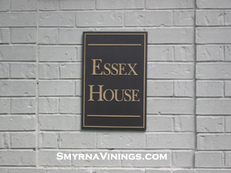 Essex House in Vinings