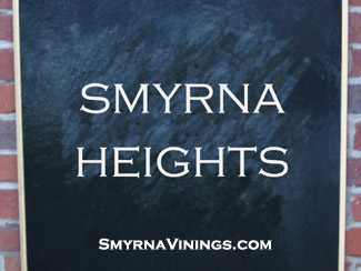 Smyrna Heights