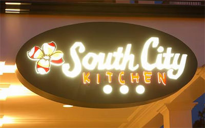 South City Kitchen Hosts Vinings Business After Hours