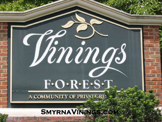 Vinings Forest Townhomes