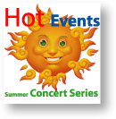 2009 Smyrna Summer Concerts – July