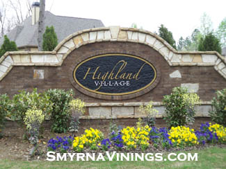 Highland Village Homes for Sale in Mableton