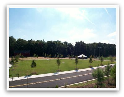 Brinkley Park Expansion Completed