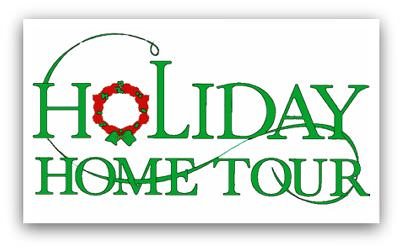 11th Annual Holiday Home Tour