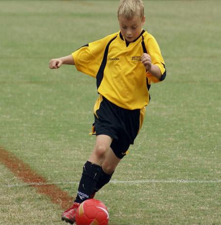 Smyrna Soccer Club Spring 2015 Registration