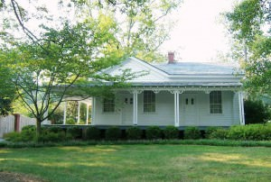 Local Landmark Nominated for National Register of Historic Places