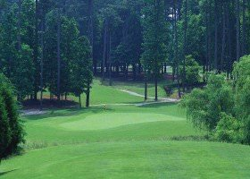 Arthur Bacon Golf Tournament