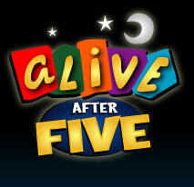 October 29th Alive After Five Event