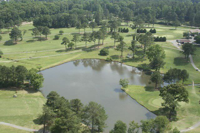 Smyrna Business 4th Annual Golf Tournament