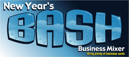 New Year's Bash Business Mixer