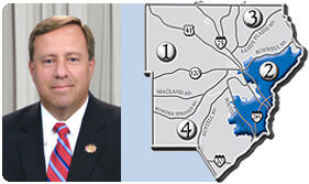 Town Hall Meeting – Cobb County District 2
