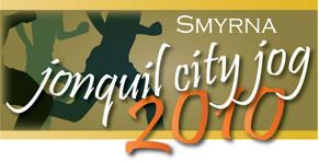 Jonquil City Jog 2010