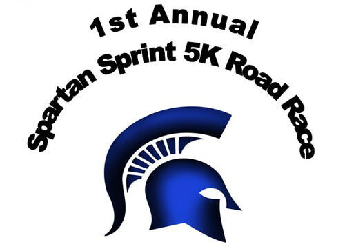 Spartan 5k Road Race