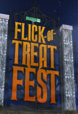 Flick or Treat Fest at Cobb Galleria