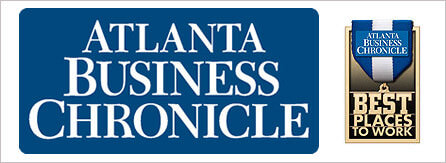 Atlanta's Best Place to Work Two Years in a Row