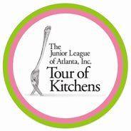 Junior League of Atlanta Tour of Kitchens 2011
