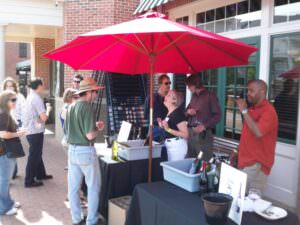 2011 Smyrna Wine Stroll Winner
