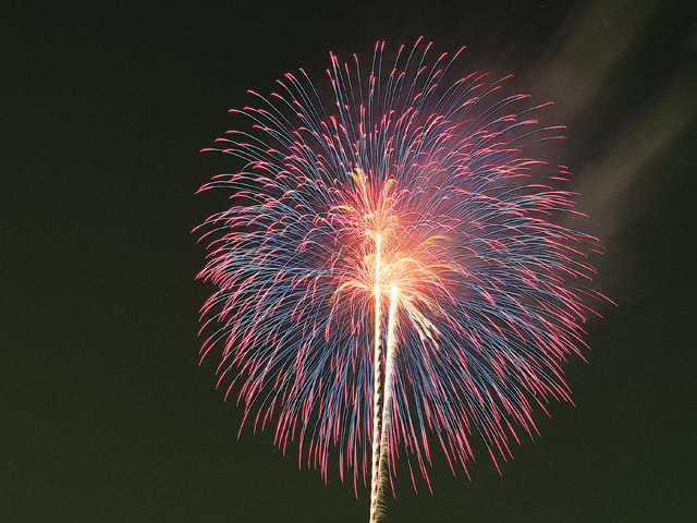 atlanta fireworks shows Fourth of July Events Around Atlanta