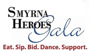 5th Annual Smyrna Heroes Gala