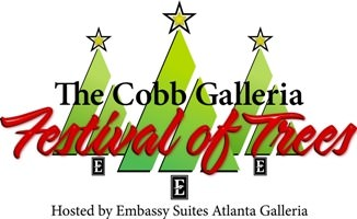 Third Annual Festival of Trees
