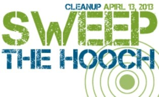 Third Annual Sweep the Hooch